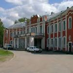 St. Petersburg State Medical Academy