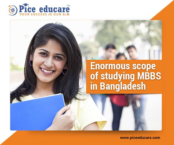 MBBS in Bangladesh