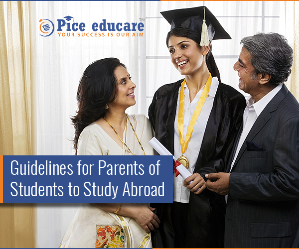 study abroad consultant in India