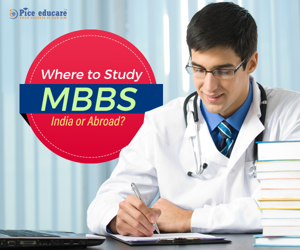 MBBS in India or Abroad