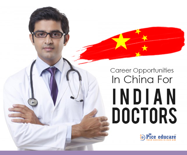 medical science in China