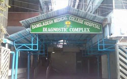 Bangladesh Medical College Hospital