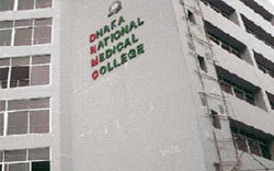 Dhaka National Medical College