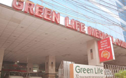 Greenlife Medical College