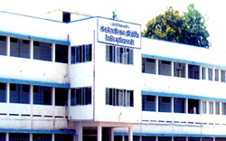 Popular medical institution in Bangladesh