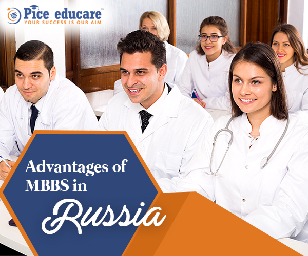 medical education russia
