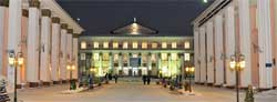Kazakh Medical University for Continuing Education