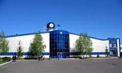 North Kazakhstan State University