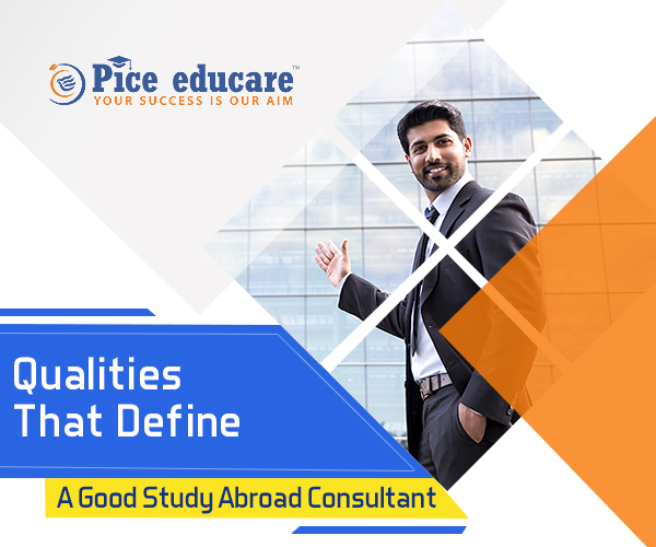 study abroad career counseling in India