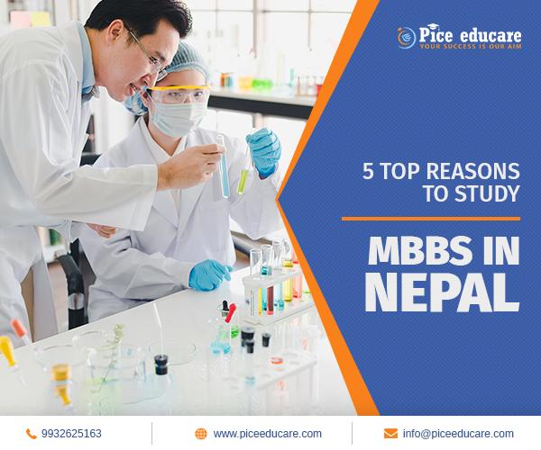 MBBS in Nepal