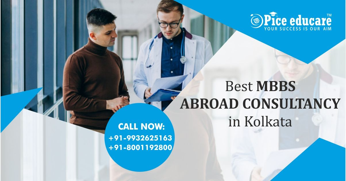 Study MBBS Abroad Consultancy In Kolkata WB Pice Educare 4651