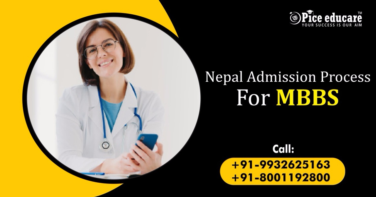 Nepal admission process for MBBS in top medical colleges