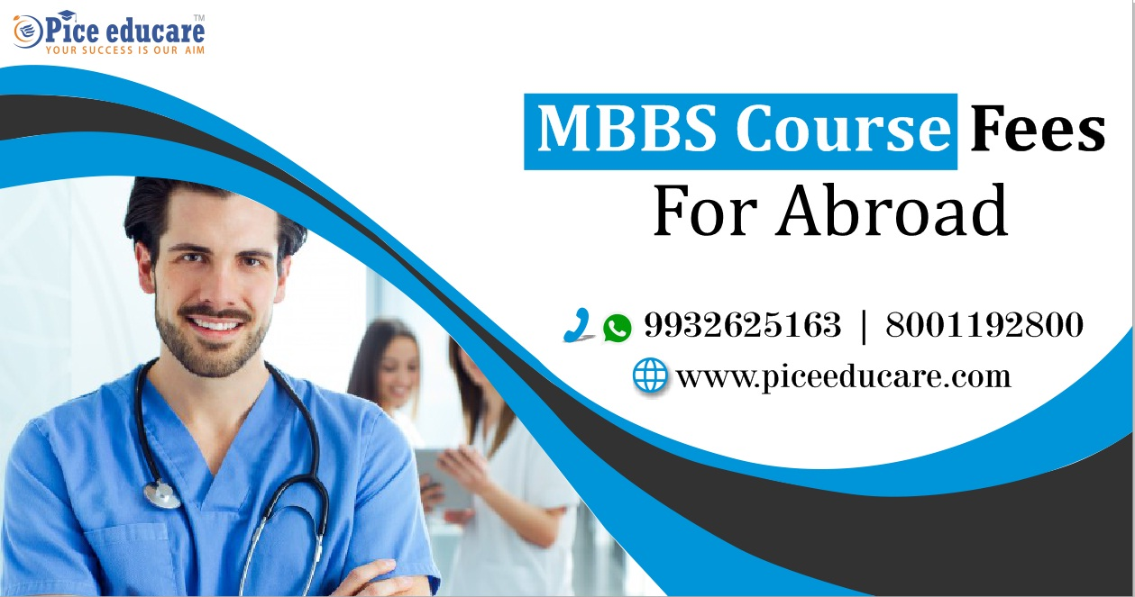 MBBS course fees for abroad 84565