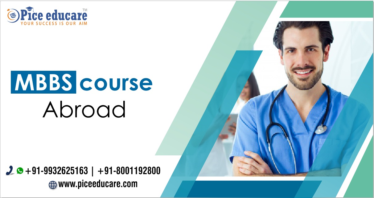 Study MBBS course abroad 5675