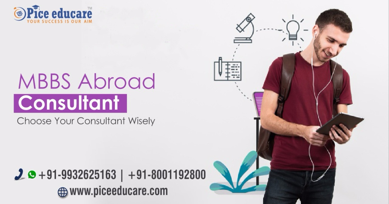 Study MBBS abroad consultants in India 7465