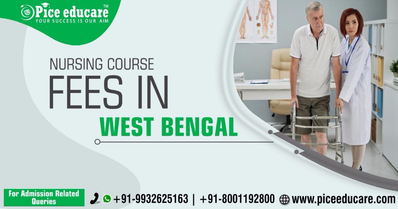 Nursing Course Fees In Kolkata West Bengal