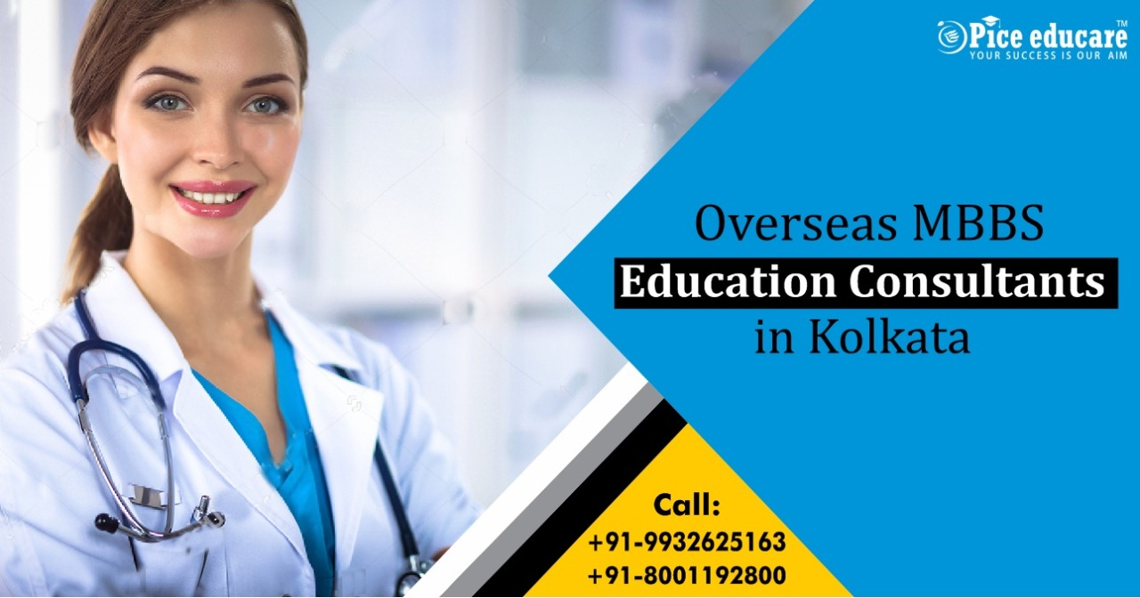 Overseas mbbs medical education consultants in Kolkata West Bengal India 444476