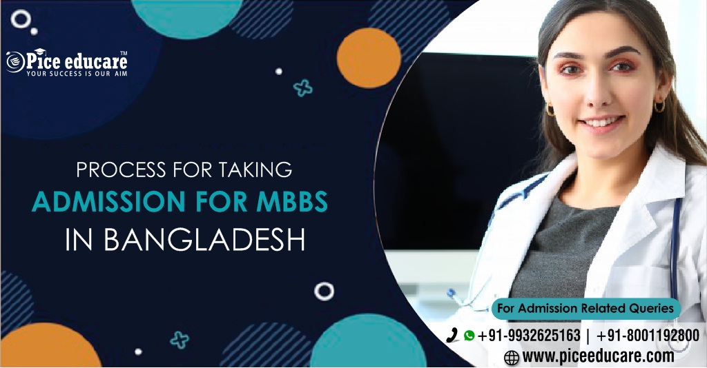 Process for MBBS Admission in Bangladesh 1