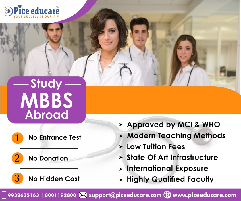 Best study MBBS abroad consultancy in India 07