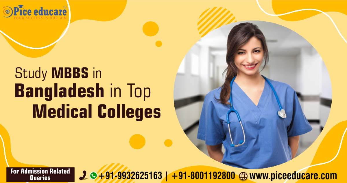 Study MBBS in Bangladesh Best Medical Colleges At Low Cost