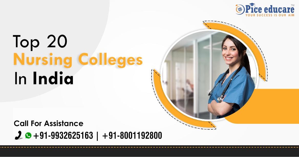 Top 20 Nursing colleges in India 67