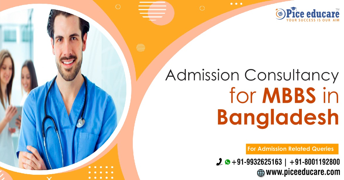 dy MBBS in Bangladesh admission process for Indian students
