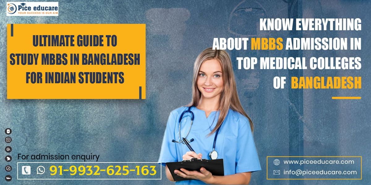 MBBS Medical college admission in Bangladesh for Indian students
