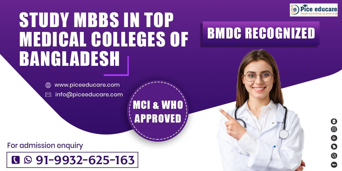 MBBS admision in top medical colleges of Bangladesh