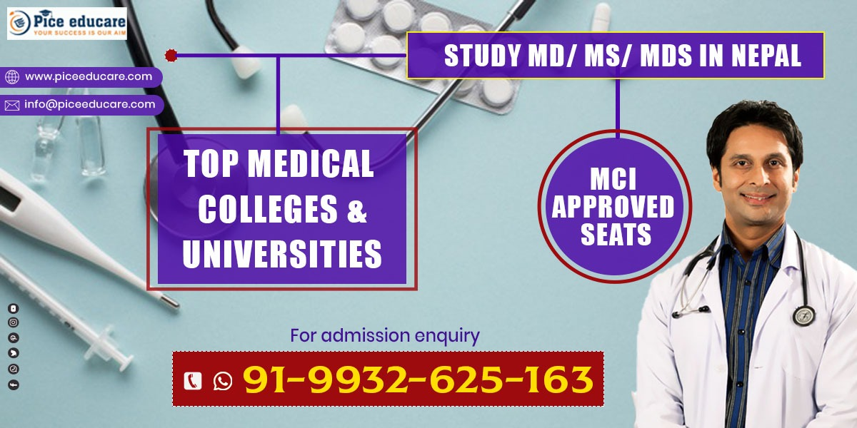 Top medical colleges of Nepal