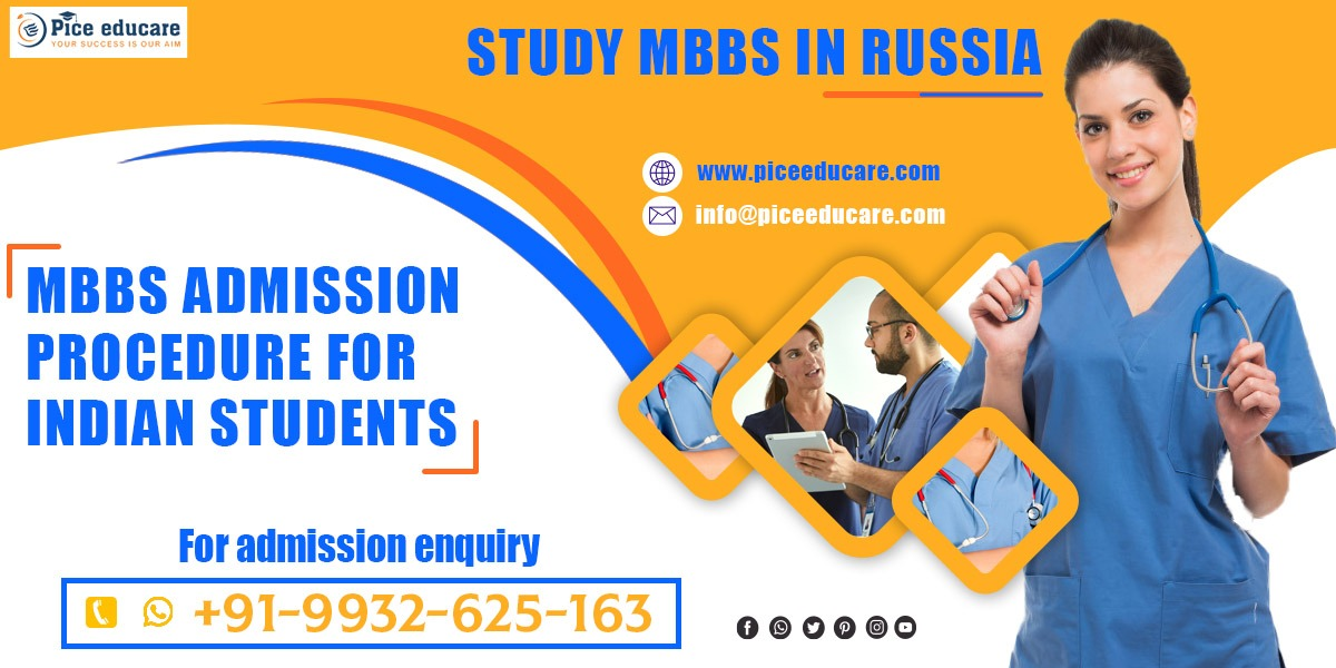 Study in top MBBS medical colleges in Russia