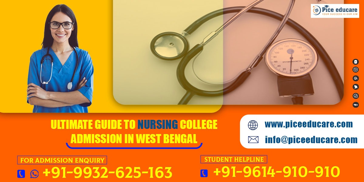 Ultimate guide for nursing college admission in Kolkata West Bengal