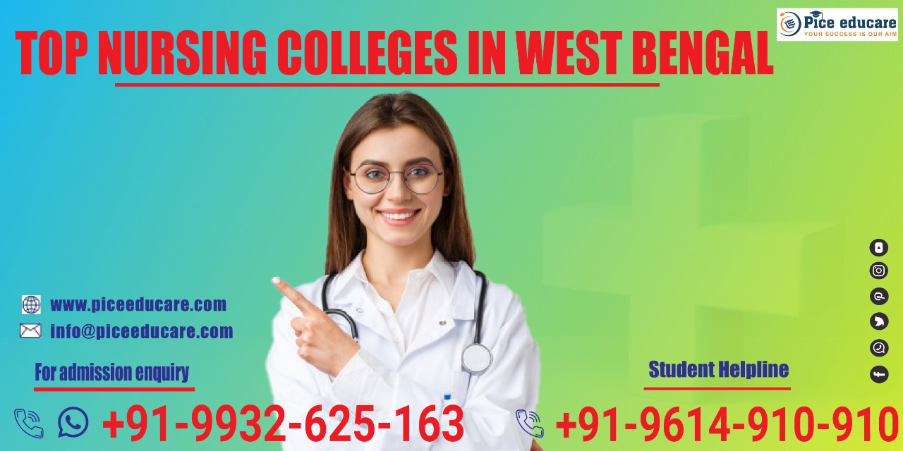 top nursing college admission in Kolkata West Bengal