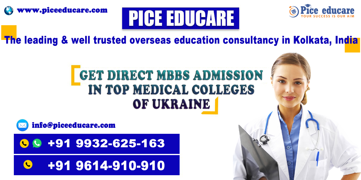 Ultimate Guide to Get direct MBBS admission in top medical colleges of Ukraine