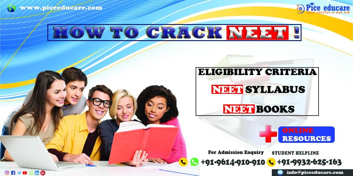 How To Crack NEET