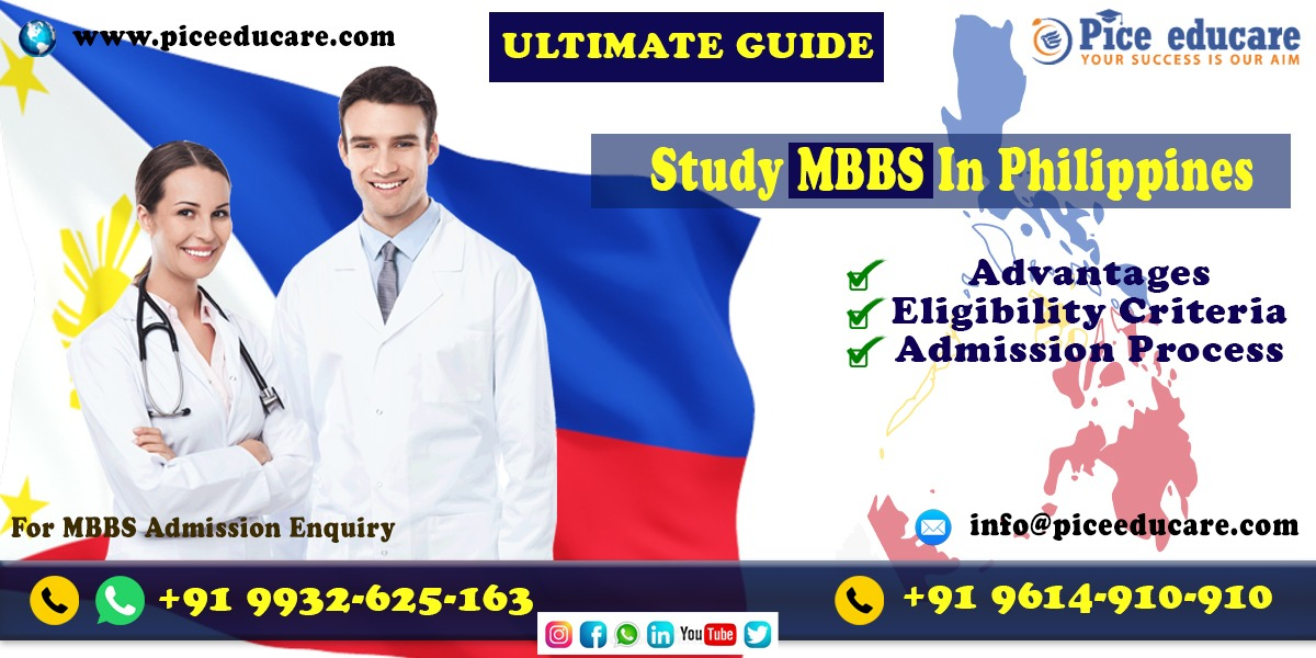Details Of MBBS In Philippines