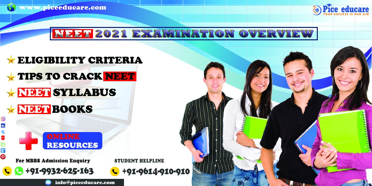 NEET examination overview