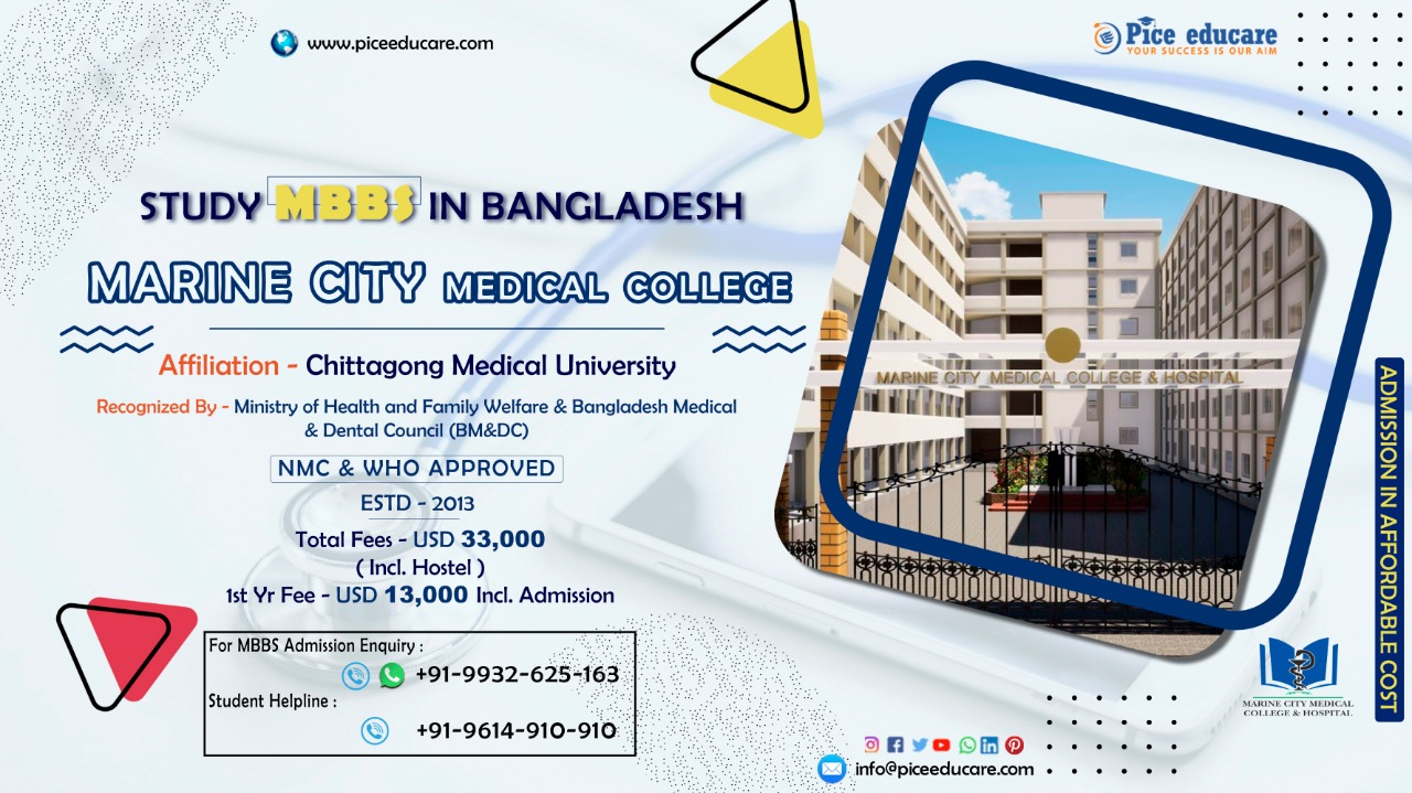 Marine City Medical College