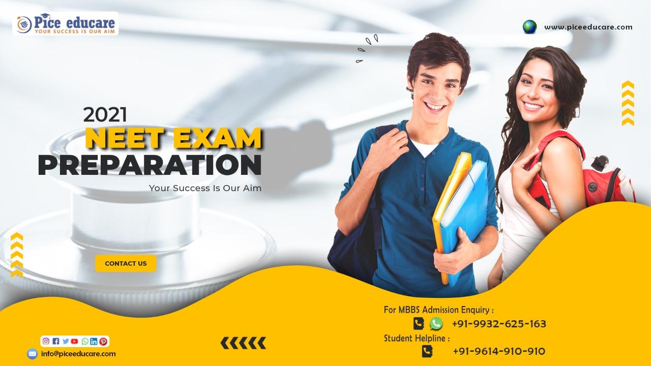NEET Exam Preparation Tips
