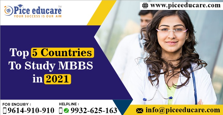 best countries to study mbbs