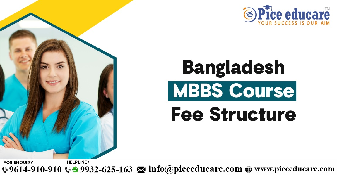 Bangladesh Fees Structure